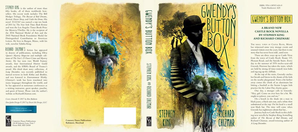 Boxen ar den nya romanen