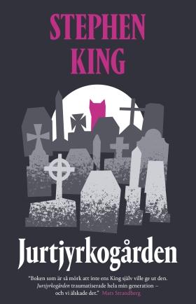 huge discount 424d9 4db34 12 april, det vill säga en vecka efter USA-premiären har Jurtjyrkogården  premiär i Sverige. Ni hittar en svensktextad trailer här.